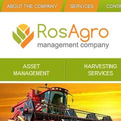 Agro Company