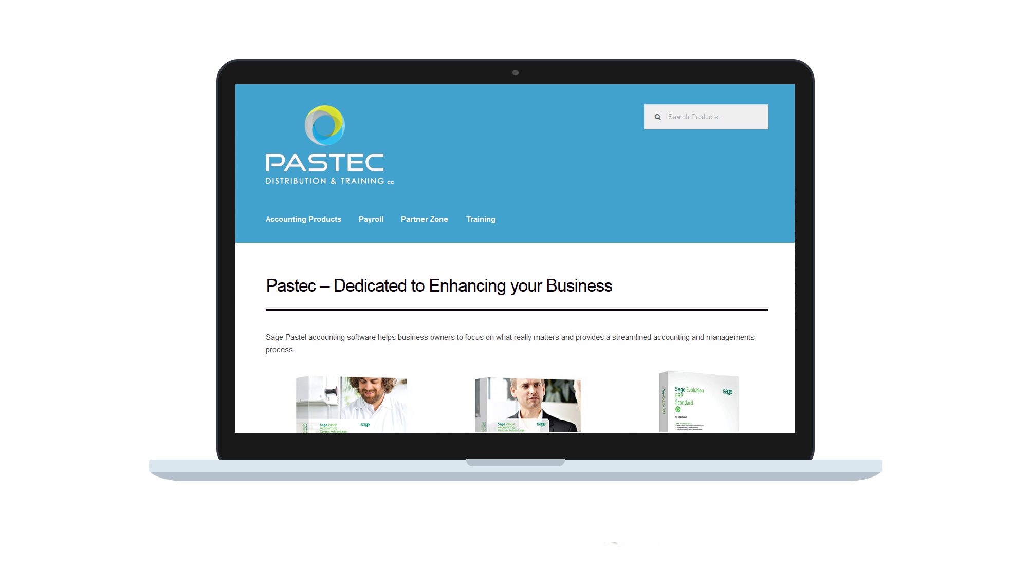 Pastec Distribution and Training
