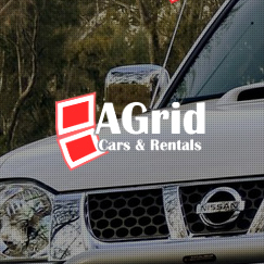 Experience Namibia with A-Grid Cars and Rentals